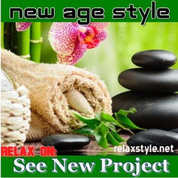 New Age Style - Relax on: See New Project (2012)
