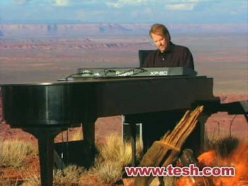 John Tesh - Valley Of Dreams