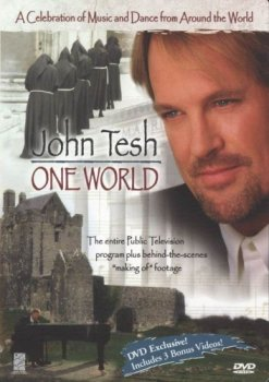 John Tesh - One World (2000) Video