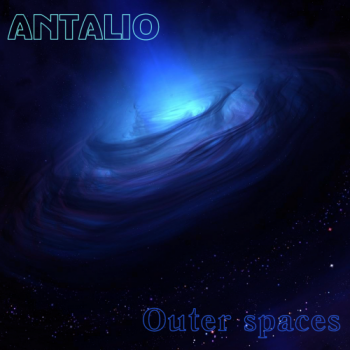 Antalio - Outer Spaces (2012)