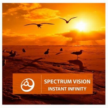 Spectrum Vision - Instant Infinity EP (2012)