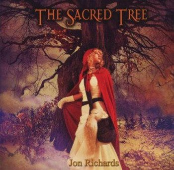 Jon Richards - The Sacred Tree (2012)