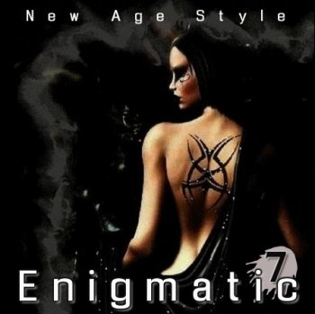 New Age Style - Enigmatic 7 (2012)