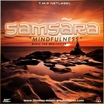 "David Thomas ""Samsara"" - Mindfulness (2012)"