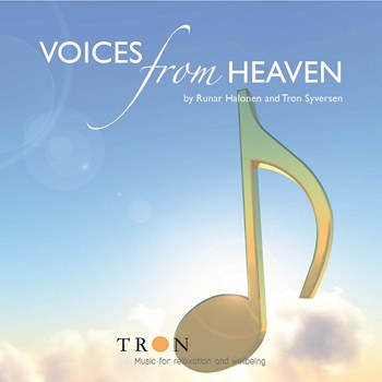Tron Syversen - Voices From Heaven (2012)