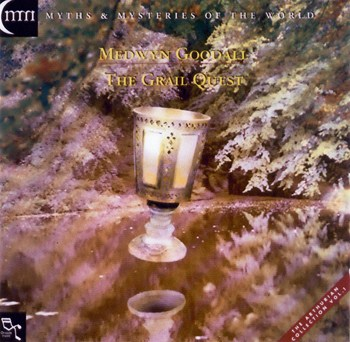 Medwyn Goodall - The Grail Quest (1996)