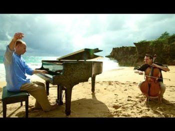 The Piano Guys - Over the Rainbow/Simple Gifts