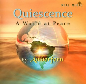 Amberfern - Quiescence - A World at Peace (2011)