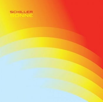 Schiller - Sonne (Limited Ultra Deluxe Edition) (2012)