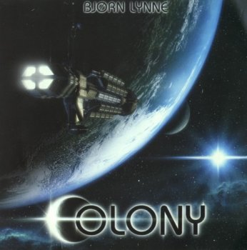 Bjorn Lynne - Colony (2002)