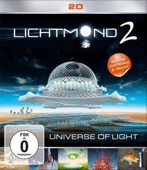 Лунный свет 2: Вселенная света / Lichtmond 2: Universe of Light (2012)