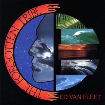 Ed Van Fleet - The Forgotten Tribe (1996)