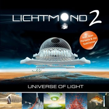 Lichtmond 2 - Universe of Light. Audio Version  (2012)