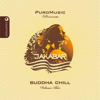Jakabar - Buddha Chill Vol. 2 (2012)