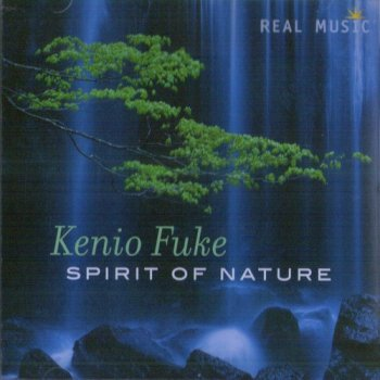 Kenio Fuke - Spirit Of Nature (2012)