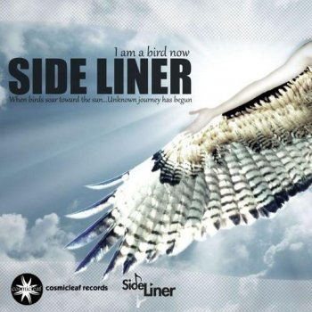 Side Liner – I Am A Bird Now (2012)