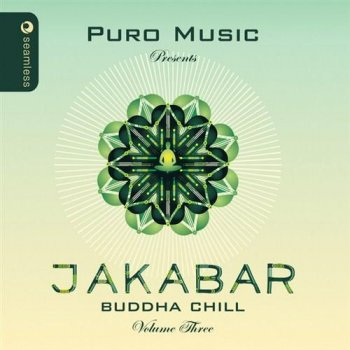 Jakabar - Buddha Chill Vol.3 (2012)