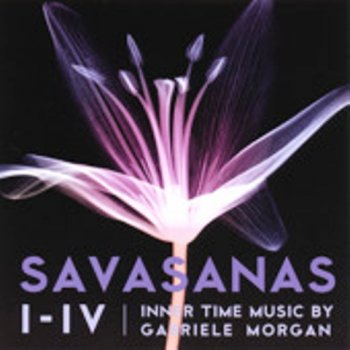 Gabriele Morgan - Savasanas (2007)