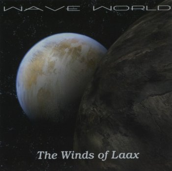 Wave World - The Winds of Laax (2005)