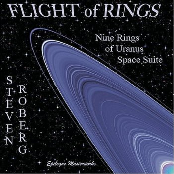 Steven Roberg - Flight of Rings (2006)