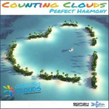 Counting Clouds - Perfect Harmony (2012)