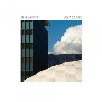 Steve Moore – Light Echoes (2012)
