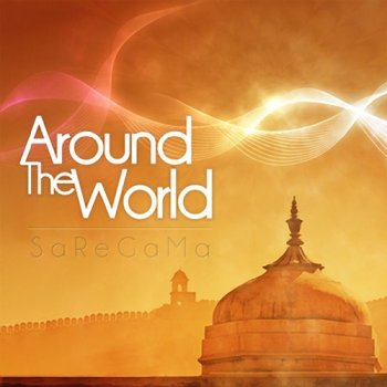 SaReGaMa - Around The World (2011)