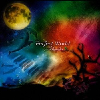 Akinobu - Perfect World [Limited Edition] (2012)