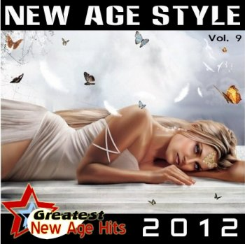 New Age Style - Greatest New Age Hits, Vol. 9 (2012)