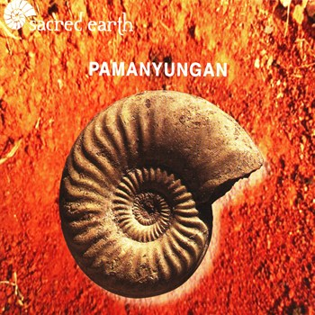 Sacred Earth - Pamanyungan (2003)