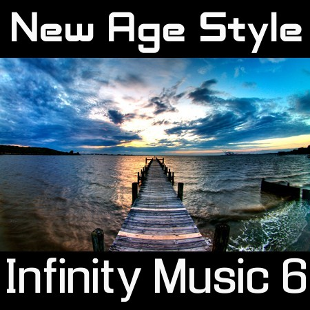 New age style infinity music 6 2013