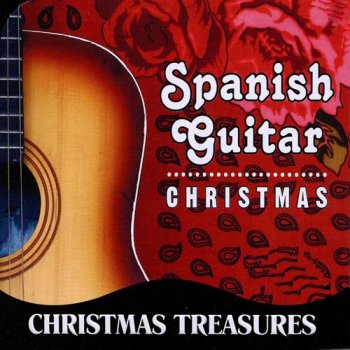 Lifestyles Players - Spanish Guitar Christmas (2012)