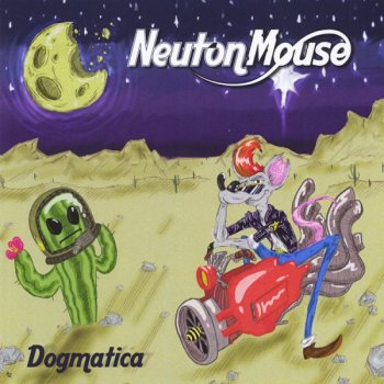 Neuton Mouse - Dogmatica (2012)