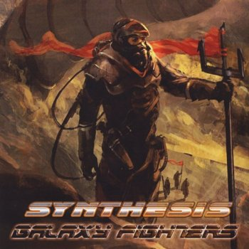Synthesis - Galaxy Fighters (2012)