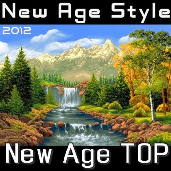 New Age Style - New Age Top 2012 (2013)