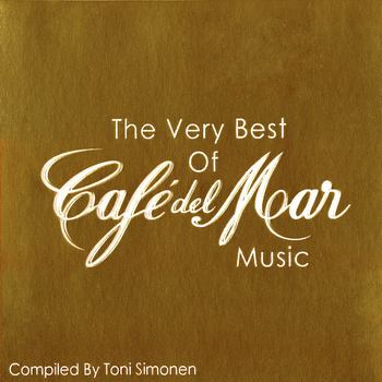 Toni Simonen - The Very Best Of Cafe Del Mar (2012)