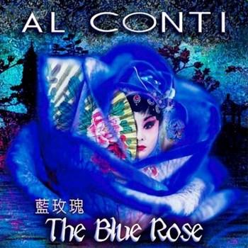 Al Conti - The Blue Rose (2013)