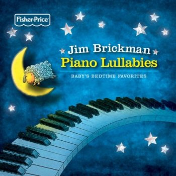 Jim Brickman - Piano Lullabies (2012)