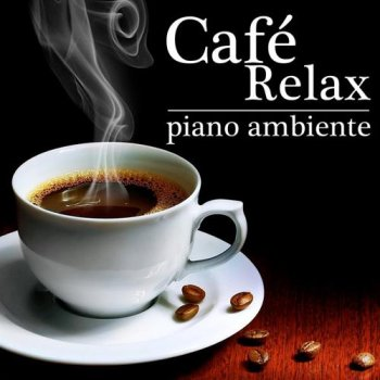 Katharina Maier - Relaxing Coffe. Ambient Piano (2012)