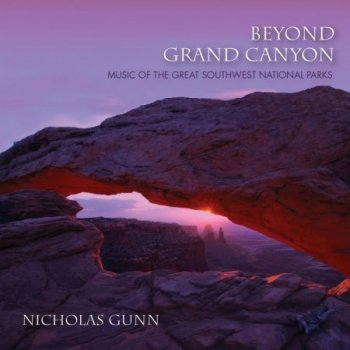 Nicholas Gunn - Beyond Grand Canyon (2013)