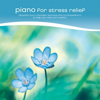 Kavin Hoo - Piano For Stress Relief (2009)