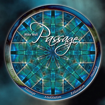 Mike Wall - Passage (2007)