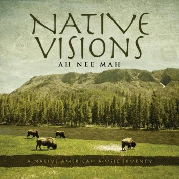 Ah Nee Mah - Native Visions (2013)