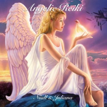 Niall & Juliana - Angelic Reiki (2012)