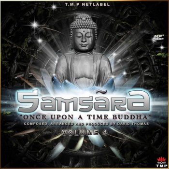 "David Thomas ""Samsara"" - Once Upon a Time Buddha Vol. 4 (2013)"