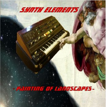 Synth Elements - Paintings Of Landscapes (2013)
