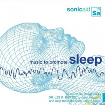 Dr. Lee R. Bartel & Hennie Becker - Music to Promote Sleep (2004)