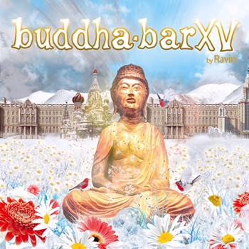 Buddha-Bar Volumen 15 (2013)