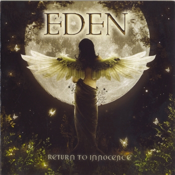 Eden - Return To Innocence (2008)