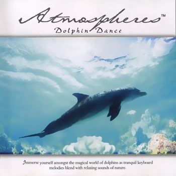 Jeff Wolpert - Atmospheres: Dolphin Dance (2000)